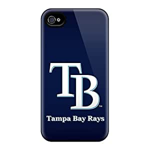 DannyLCHEUNG Iphone 6plus Perfect Hard Phone Cover Provide Private Custom Attractive Tampa Bay Rays Pictures [Erc997YWjg]