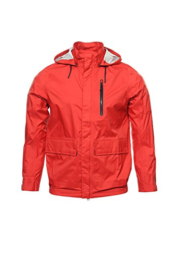 Nike Sportswear Red Rain Jacket , Size XLarge (Nike Raincoat Jackets)