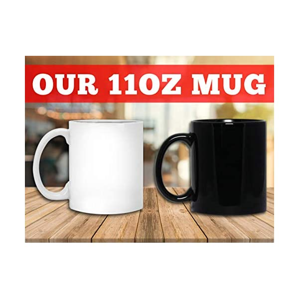 Teddy, Border Collie Mug(One Size) 4