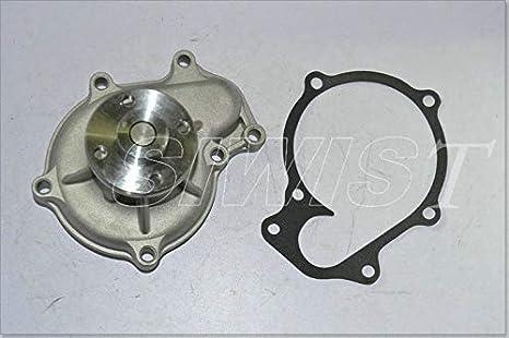 pompe /à eau KU010 1C010-73032 1C010-73030 258H1-03551 1K011-73034 pour moteur M105SDT V3300 empileur 6680852 V3800 V3600 TCM-2.5T