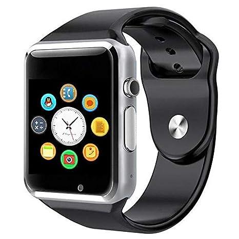 Bluetooth Smart Watch en A1 de los Hombres de Deporte Reloj ...