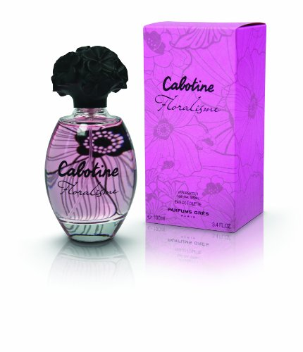 CABOTINE FLORALISME by Parfums Gres for WOMEN: EDT SPRAY,...
