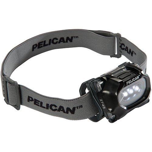 Pelican 2745C Headlamp (Black) (Pelican Car)