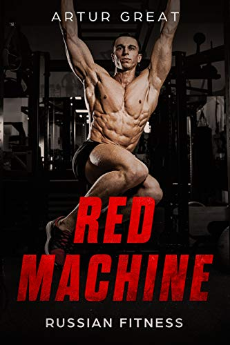 RED MACHINE por Artur Great