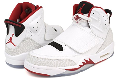 White Schuhe Of Jordan Stealth Air Son WnFXqPvx