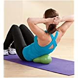 The Amazing Gaiam 05-58273 Restore Strong Core & Back Kit