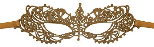 Luxur (Lace Mask)