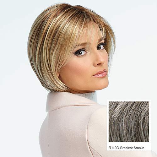(Raquel Welch Wig Hairpiece, Classic Cool, R119g by Hairuwear)
