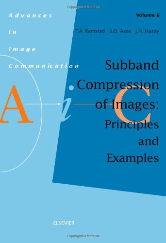 Subband Compression of Images: Principles and Examples, Volume 6 (Advances in Image Communication)