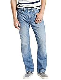 Levi's 505 Regular Fit Jeans para Hombre