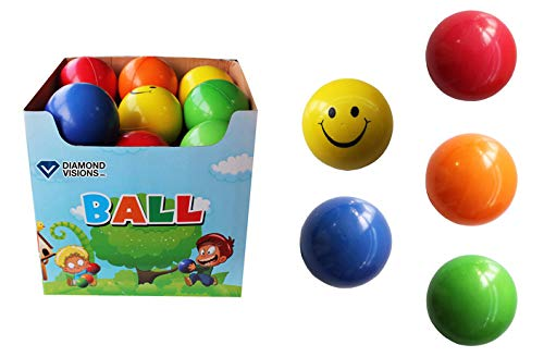 DollarItemDirect Foam Ball, Case of 192 by DollarItemDirect (Image #1)