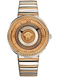 Womens V-Metal Icon Watch VELC00818 · Versace f81365f2c77
