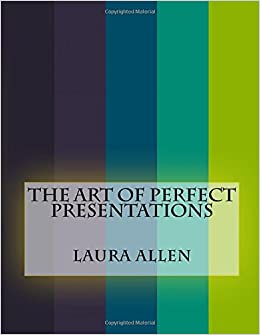 Book The Art of Perfect Presentations