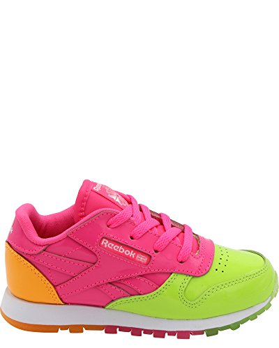Reebok Classic Leather Dessert Pack Sneakers (Toddler/Little Kid/Big Kid)