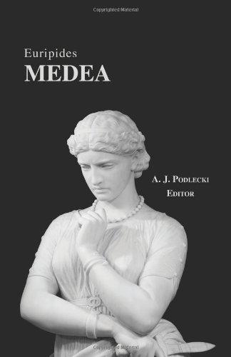 Medea (Focus Classical Library)