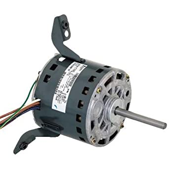 B1340020S - Janitrol OEM Replacement Furnace Blower Motor 1/2 HP