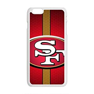 SF Fashion Comstom Plastic case cover For Iphone 6 Plus