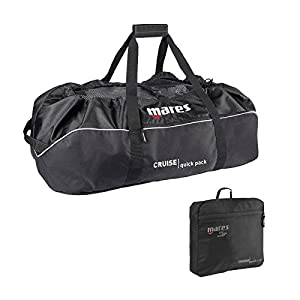 Mares Cruise Quick-Pack