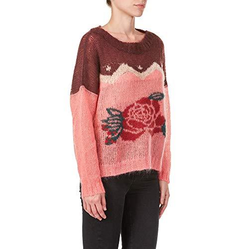 Pullover Pullover Twin Multicolor Twin set Multicolor set tZEgwx6xq