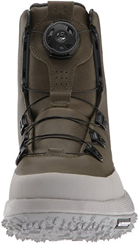 Pictures of Under Armour Men's Fat Tire Govie 1302570 Marine Od Green (300)/Tin 5