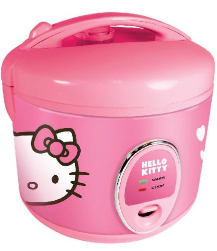 Hello Kitty Kitchen Accessories: Hello Kitty Kitchenware- 2015's Best My Kawaii Home