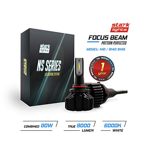 Brightest Led Fog Lights in US - 2