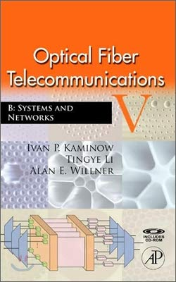 Protocol Ethernet Industrial (Optical Fiber Telecommunications, Vol. 5, Part B: Systems and Networks)