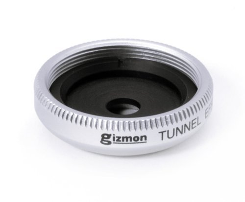 Gizmon Tunnel Effects Lens Type A Magnetic Ring by GIZMON