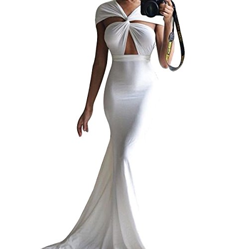 Leezeshaw Womens Elegant Bodycon Evening product image