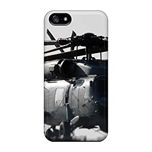 For Iphone 5/5s Protector Cases Uss Ronald Reagan Cvn 76 Phone Covers