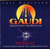 Eric Woolfson: Gaudi [CD]