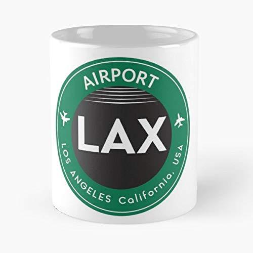 Takeoff Usa California Coffee - Best Gift Coffee Mugs 11 Oz Father Day