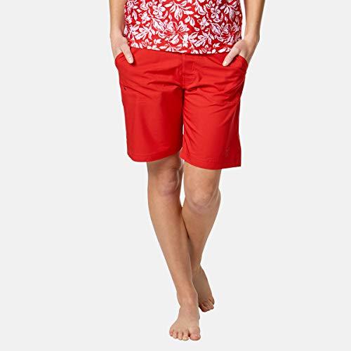 c186e446976 UV SKINZ Women's UPF 50+ Board Shorts – Sun-Blocking Swim Shorts for Women