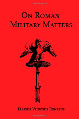 Book cover for De Re Militari