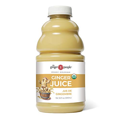 Marinade Stir Fry (the Ginger People Organic Ginger Juice, 32 Ounce)
