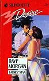 Ladies' Man, Raye Morgan, 0373055625