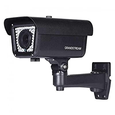 GRANDSTREAM GXV3674_FHD_VF GXV3674_FHD_VF Outdoor Day/Night Vari-focal HD IP Camera Home Security Systems Grandstream GXV3674-FHD-VF / Grandstream camera