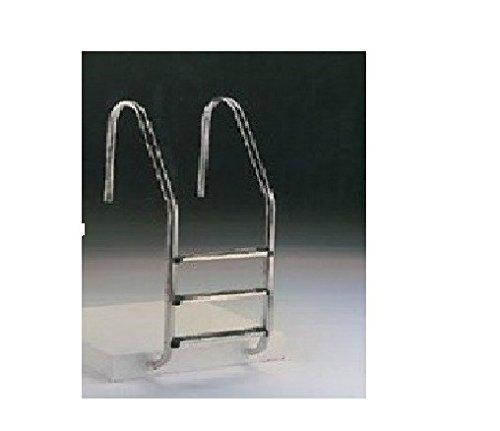 Cpa - Escalera Piscina de acero inoxidable AISI 304 - 3 ...
