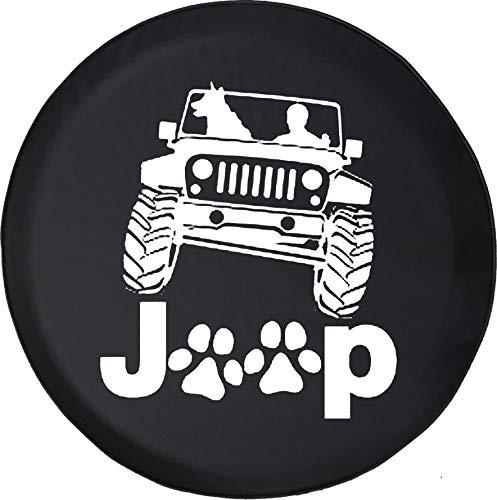 jeep camo spare tire cover - 9