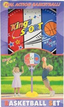 BASKET BALL SET MINICANASTA: Amazon.es: Juguetes y juegos