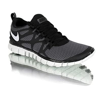 official photos a1244 d81b9 Amazon.com | Nike Womens Free 3.0 V3 Running Shoes, Dark ...