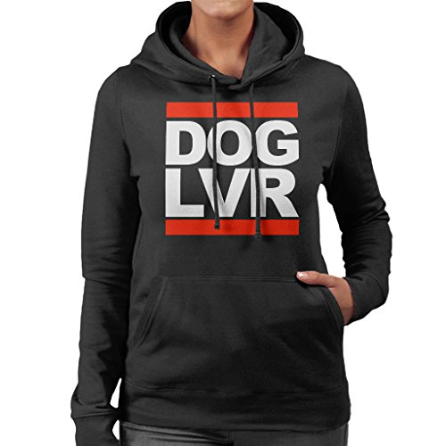 Cloud Dmc Run City Dog Lover Women's Sweatshirt Hooded 7 n1qPn4UZ6