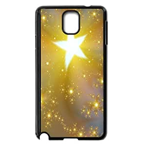 UNI-BEE PHONE CASE For Samsung Galaxy NOTE4 Case Cover -Bright Stars-CASE-STYLE 1