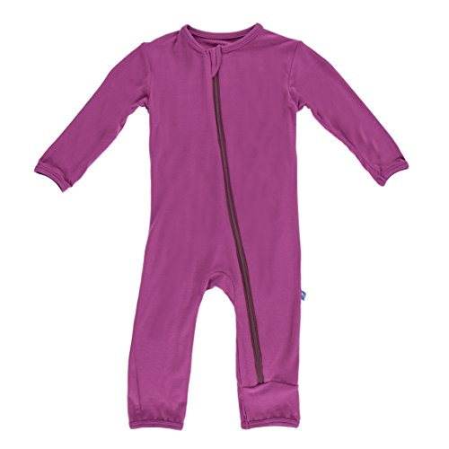 KicKee Pants Coveralls - Orchid-3-6 M