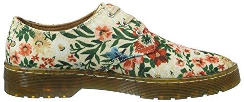 Dr. Martens Cruise Gizelle Sand Secret Gar - Zapatos de Vestir Unisex adulto Beige (Sand)