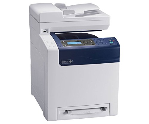 Refurbished Xerox WorkCentre 6505/N A4 Color Multifunction Printer - 24 ppm, 600 dpi, 250 Sheets, ADF, 533 MHz Processor, 256 MB Memory (Phaser Memory Scanner)