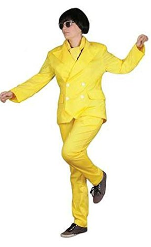 Gangnam Style Costume (PSYGangnam Style Comedian Sidekick Costume- Theatrical Quality (Small))