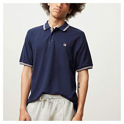 Fila Men's Matcho 3 Polo
