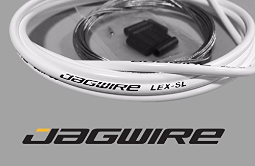 JAGWIRE MOUNTAIN SHOP KIT - Shifter / Derailleur Cable & Housing Kit - SRAM/Shimano MTB by Jagwire (Image #4)