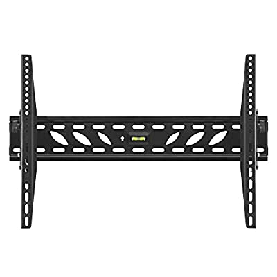 "Cmple - Heavy-duty Tilt Wall Mount for 37""-70"" LED/LCD Flat Panel TV's"